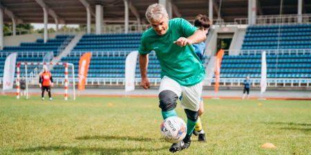 В Жуковском прошел заключительный этап спортивных игр «Корпоративной лиги»