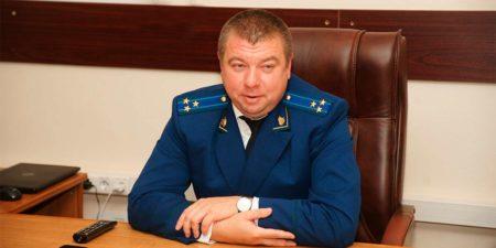 С начала этого года прокуратурой Жуковского выявлено более пяти тысяч правонарушений