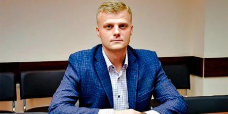 Отдел транспорта в Жуковском возглавил 36-летний Алексей Никитин из Лосино-Петровского