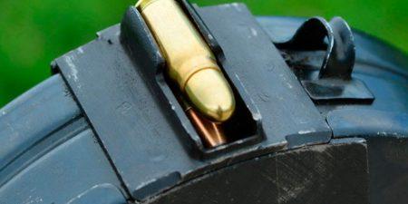 СМИ сообщили о пистолет-пулемете и 150 патронах, изъятых у жителя Жуковского