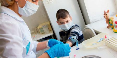 В школы и детские сады города Жуковский поступила вакцина от гриппа